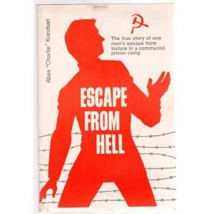 escape from Hell: Abas Korchari: Books