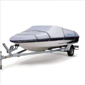 Classic Accessories 87544 Silver Max Trailerable Boat