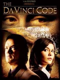 The Da Vinci Code: Tom Hanks, Audrey Tautou, Ian McKellen
