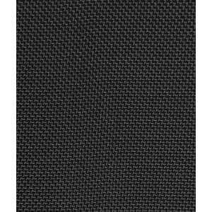 Black 1680 Denier Ballistic Nylon Fabric: Arts, Crafts