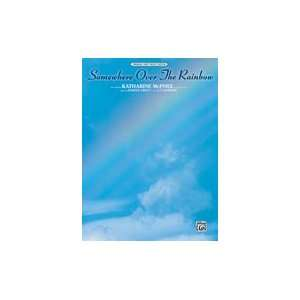 Over the Rainbow (Piano/Vocal/Chords, Original Sheet Music