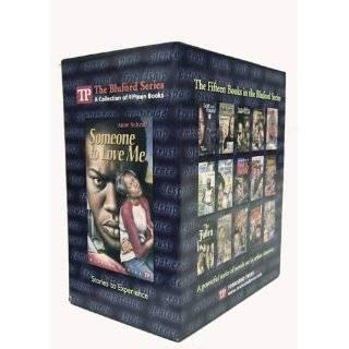Bluford Series Boxed Set, Books 1 15 by Ben Alirez, D. M. Blackwell