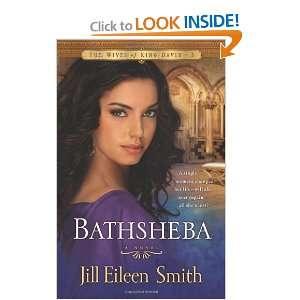 Bathsheba A Novel (The Wives of King David