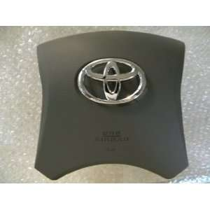 Air bag cover 07 08 09 10 Toyota Camry airbag cover