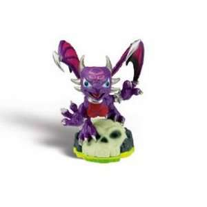 Skylanders Spyros Adventure LOOSE Mini Figure Cynder Includes Card