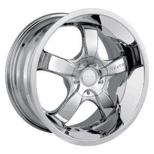 TR6 (3160) (Chrome) Wheels/Rims 5x114.3/120 (3161 9904C) Automotive