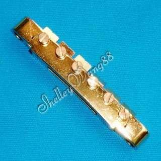 Tune o matic Bridge+Tail Piece Stop Bar Set GIBSON LES PAUL