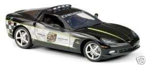 2008 Corvette® LS3 Indy 500® Pace Car Coupe by The Franklin Mint