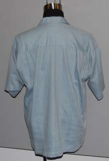 QUIKSILVER SILVER EDITION SWORDFISH SHIRT MENS MEDIUM