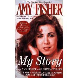 AMY FISHER MY SORY [Paperback] Amy Fisher Books