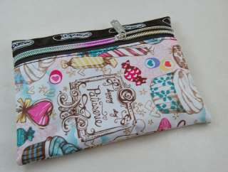 Brand New Ice Cream coin bag 18x13cm
