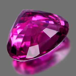 AWESOME VVS PURPLE PINK RUBELLITE TOURMALINE NATURAL 2.44CT.