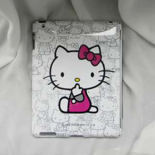 Ultra Slim Hard Back Case Work With iPad 2 Smart Cover