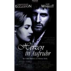 Jude [VHS]: Christopher Eccleston, Kate Winslet, Liam