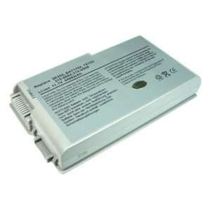 Dell Inspiron 500M Series Battery Electronics