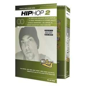 HIP HOP 2 E JAY (WIN 95,98,ME,2000,XP) Electronics