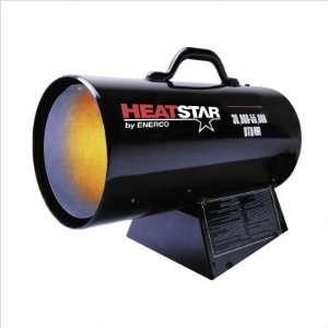 Heatstar F170055 30000 55000 BTU Forced Air Propane Heater