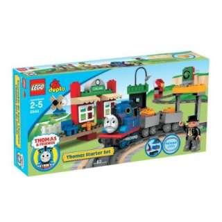 LEGO Duplo Thomas Starter Set (5544)