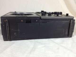 Panasonic Model RF 1170 UHF PSB FM AM 5 Band Receiver Radio