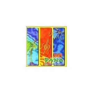 Pachy Carrasco: Son Pana: Music