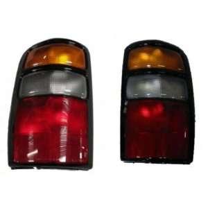 2006 Chevrolet Suburban 1500/2500, 2004 2005 GMC Yukon XL 1500/2500