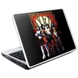 New MusicSkins KISS   Love Gun SKin for 10 Laptops