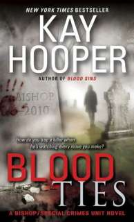 Blood Ties (Bishop/Special Crimes Unit Series #12) by