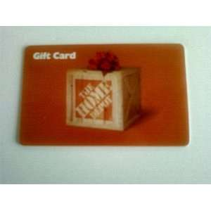 $500 Home Depot Gift Card Everything Else