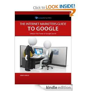 Unleash the Power of Google Search: Jamie Cawley:  Kindle