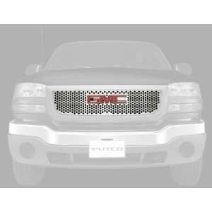 Putco 84110 Punch Stainless Steel Grille for Select GMC