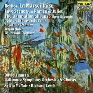 Berlioz La Marseillaise   Love Scene from Roméo & Julie