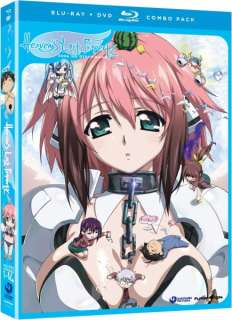 Heavens Lost Property Season 1 Ep. 1 14 Anime DVD+Blu ray Funimation