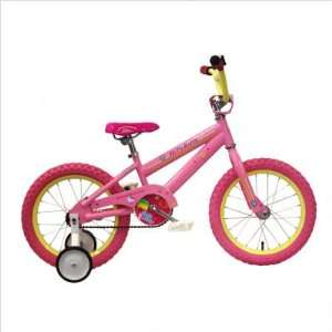 Nirve Hello Kitty Lil Kitty 16 Girls Bicycle: Sports & Outdoors