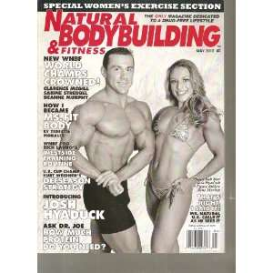 Natural Bodybuilding & Fitness Magazine (May 2010): Various: