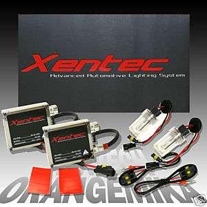 HID Xenon Kit 9004 880 881 H11 6000K H10 H1 HB2 8000K