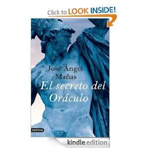 El secreto del oráculo (Booket Logista) (Spanish Edition) Mañas