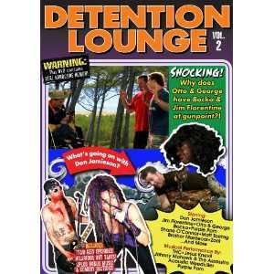 Detention Lounge, Vol. 2 Bocko Movies & TV