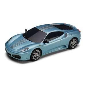 Scalextric 132 Scale Slot Car Ferrari F430 Blue C3067 Toys & Games