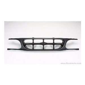 FORD TRUCK EXPLORER SUV Grille assy XL/XLT/Eddie Bauer; bright & prime