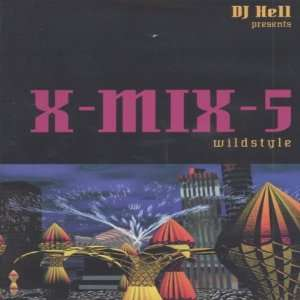 Wildstyle [VHS] X Mix 5 Movies & TV