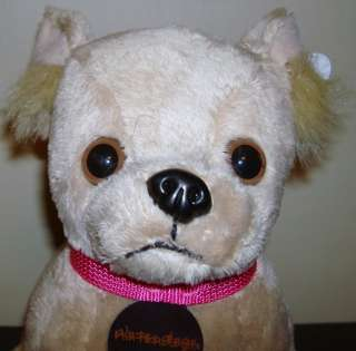 electronic talking DOG Doggy Doll Nintendo GS PuP Puppy