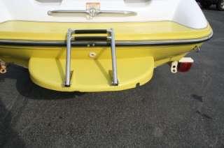 Avon Jet Boat on PopScreen