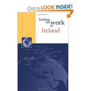 work in Ireland (9789058960702): Nannette Ripmeester, Wieke Pot: Books