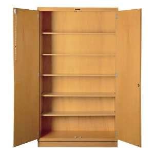 wood storage cabinet media entertainment center lcd tv dvd stand. Black Bedroom Furniture Sets. Home Design Ideas