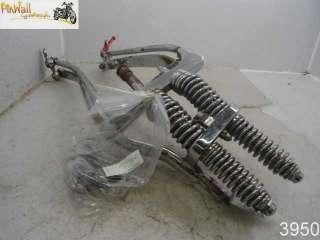 08 Harley Davidson Custom Softail SPRINGER FORKS W/ TRIPLE TREE