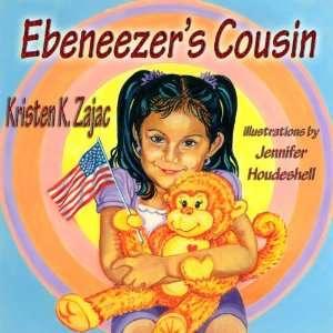 Cousin (9781616330453): Kristen K. Zajac, Jennifer T Houdeshell: Books