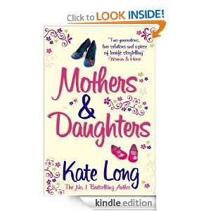 Start reading Mothers & Daughters on your Kindle in under a minute
