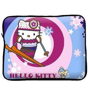 hello kitty v18 Zip Sleeve Bag Soft Case Cover Ipad case