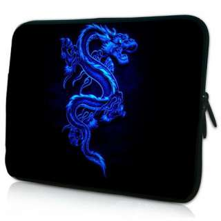 10 10.1 10.2 Laptop Sleeve Bag Soft Case Cover For Dell Inspiron