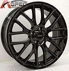 17X7 JCW STYLE WHEEL/TIRES PACKAGE 4X100 RIMS FITS MINI COOPER 02 03